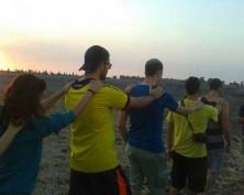 internship in israel