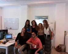 intern in israel