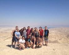 internships in israel
